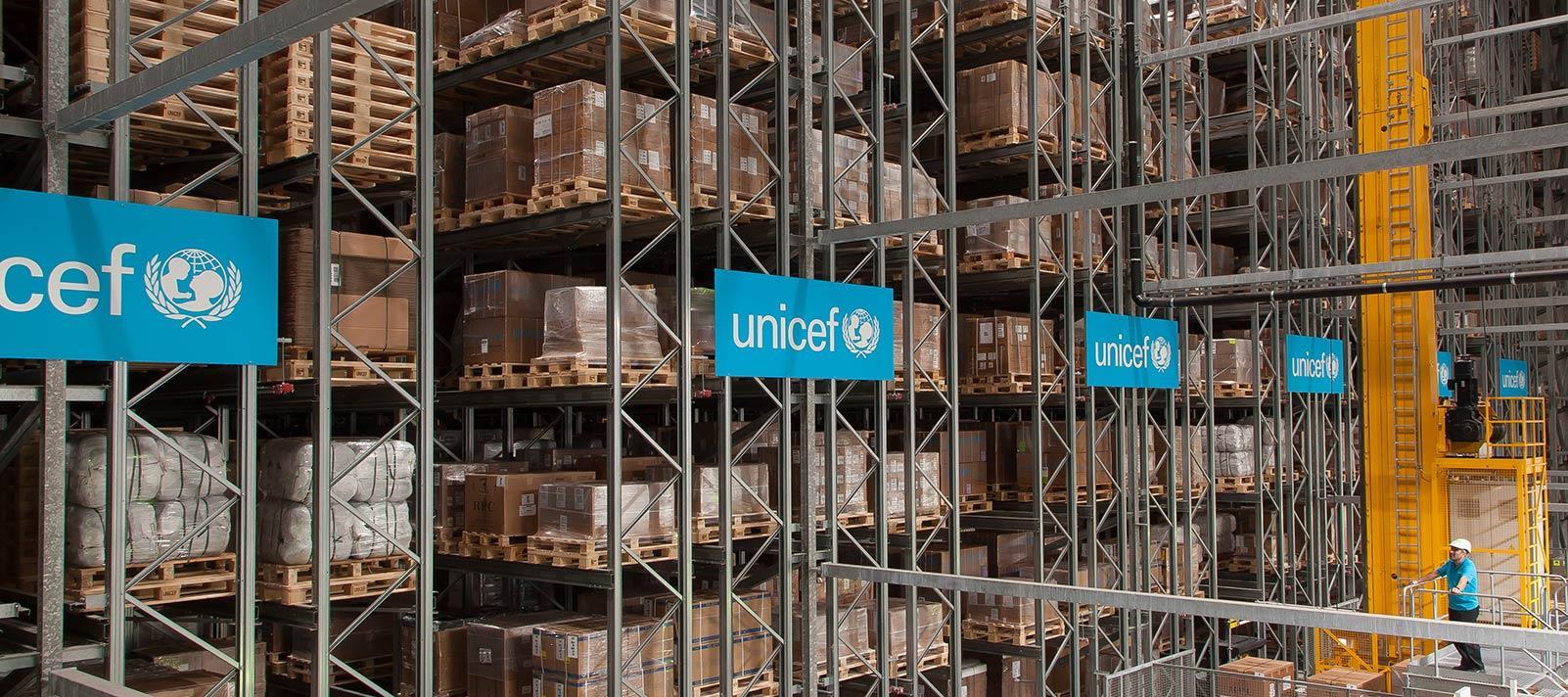 Om FN Byen
