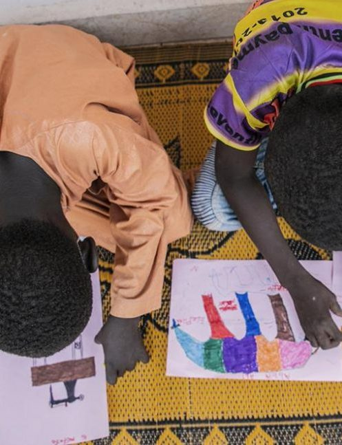 IOM Launches Monitoring Toolkit for Sustainable Reintegration of Child Returnees